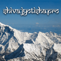 Shiva Jyotisha Pro - vedic astrology online program - software for